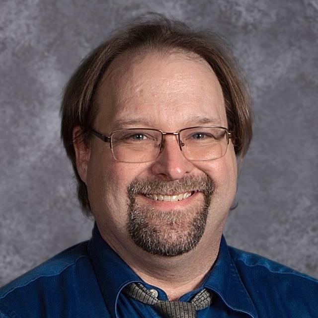 Eric Heldman's Profile Photo