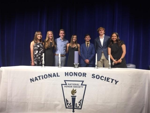2021-2022 Officers