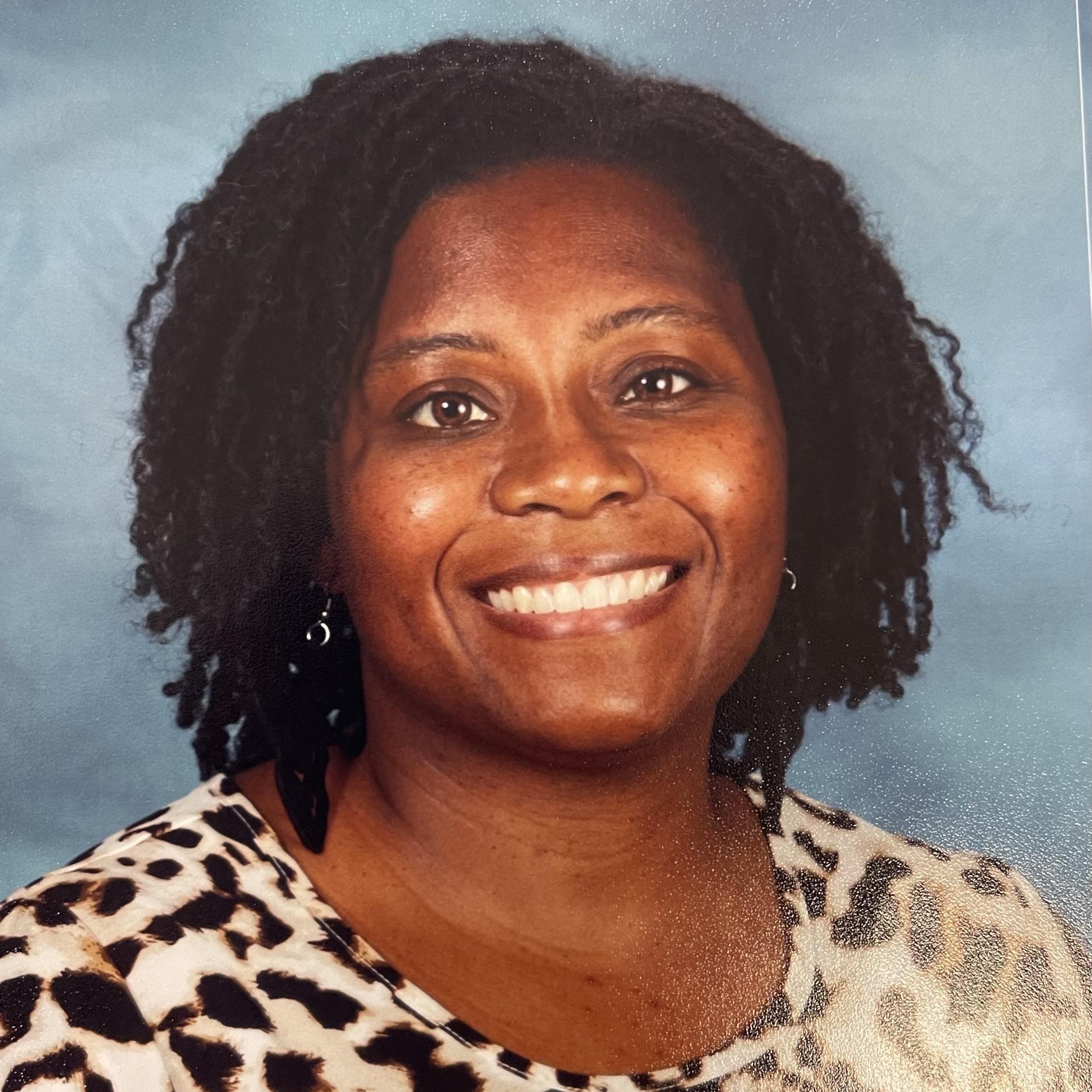 Alicia Roberts's Profile Photo