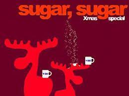sugar sugar christmas