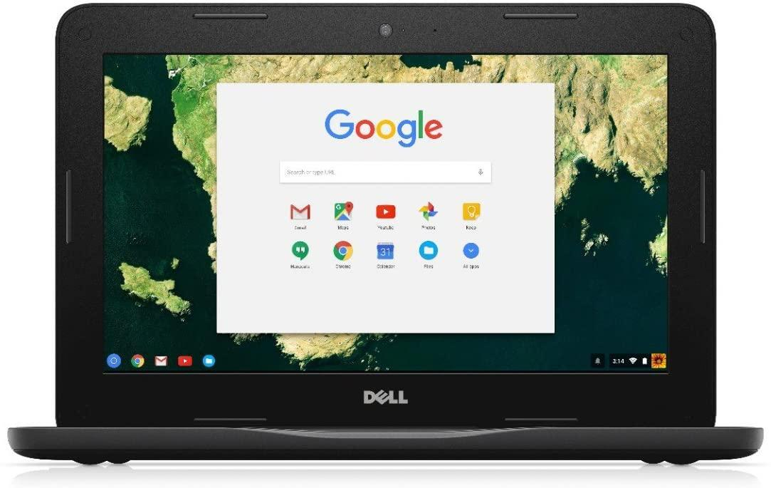 Dell 3180 Chromebook