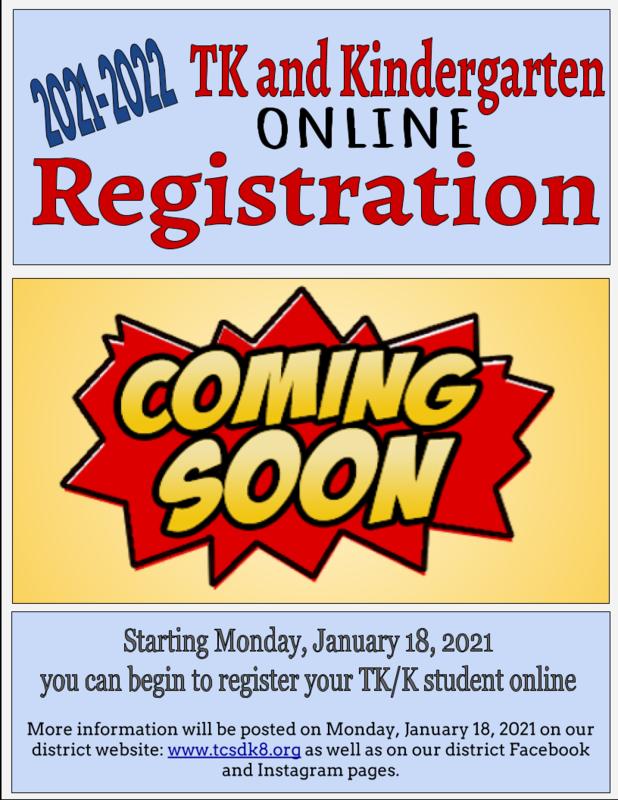 TK K Registration - Image