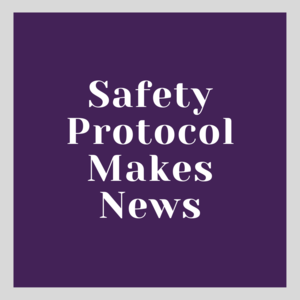 Safety Protocol Makes News.png