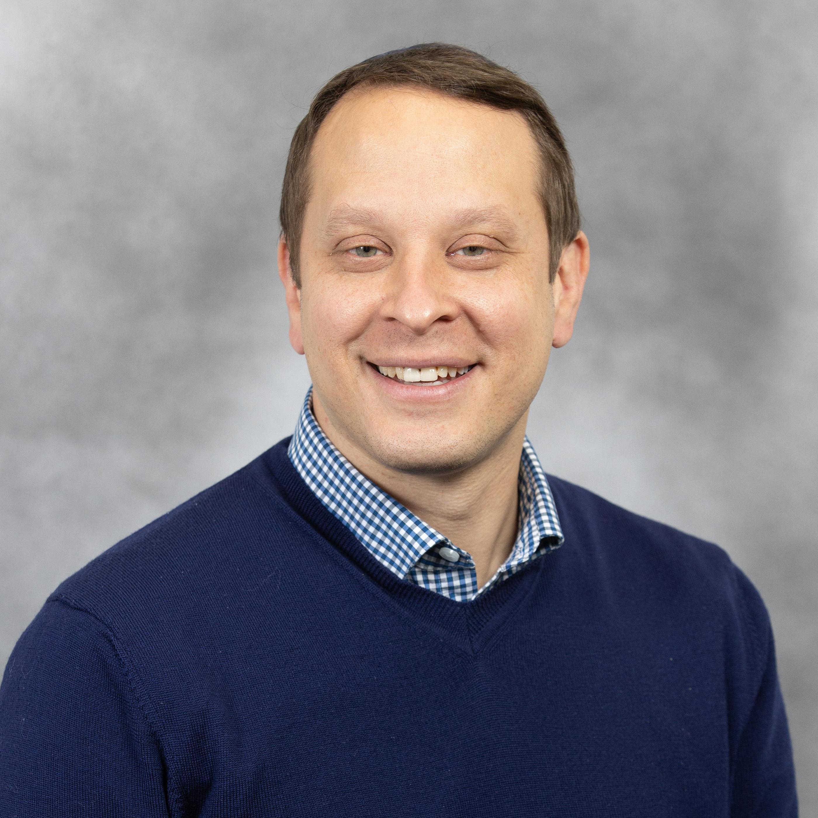 Michael Atlas's Profile Photo