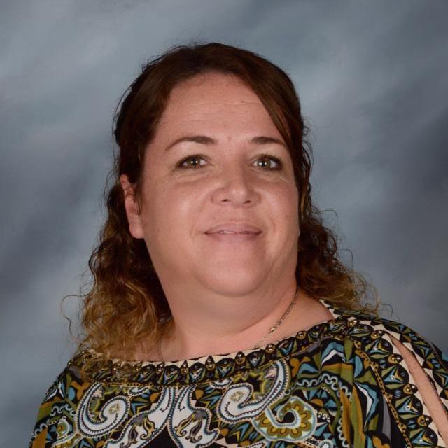 Cheryl Aucoin's Profile Photo