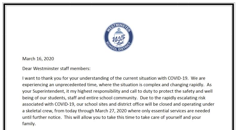 staff letter image