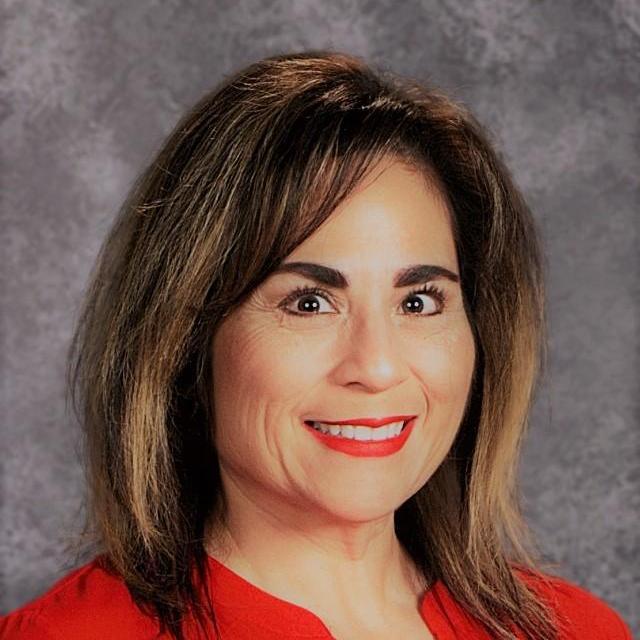 Maria Carballo's Profile Photo