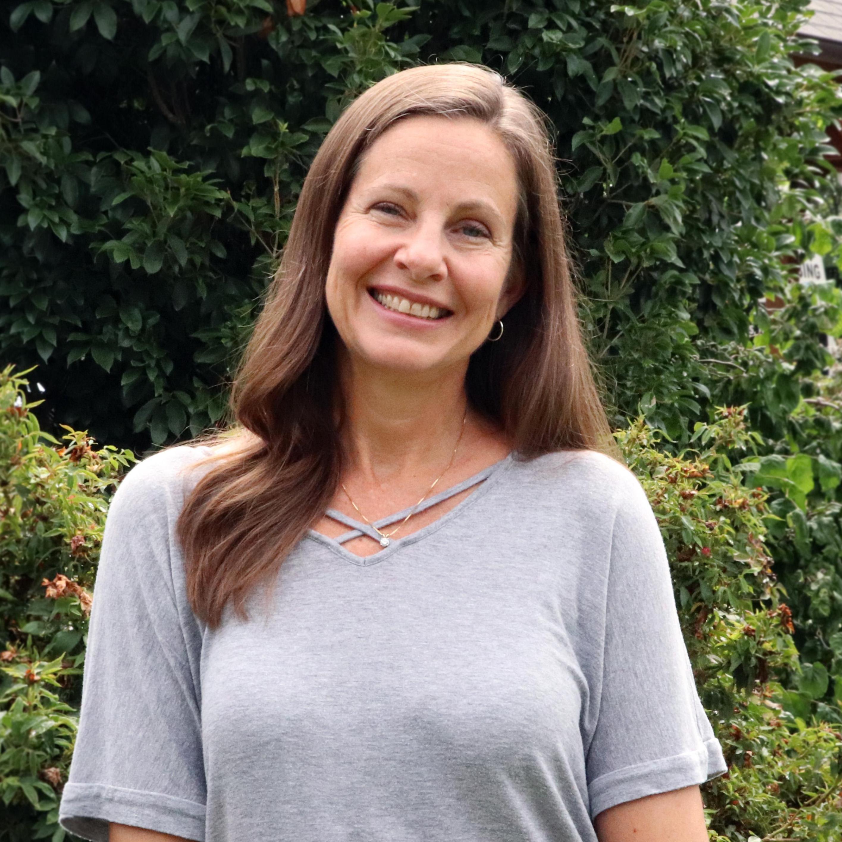 Beth Barnard's Profile Photo