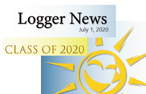 Logger News