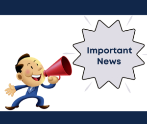NG Important news