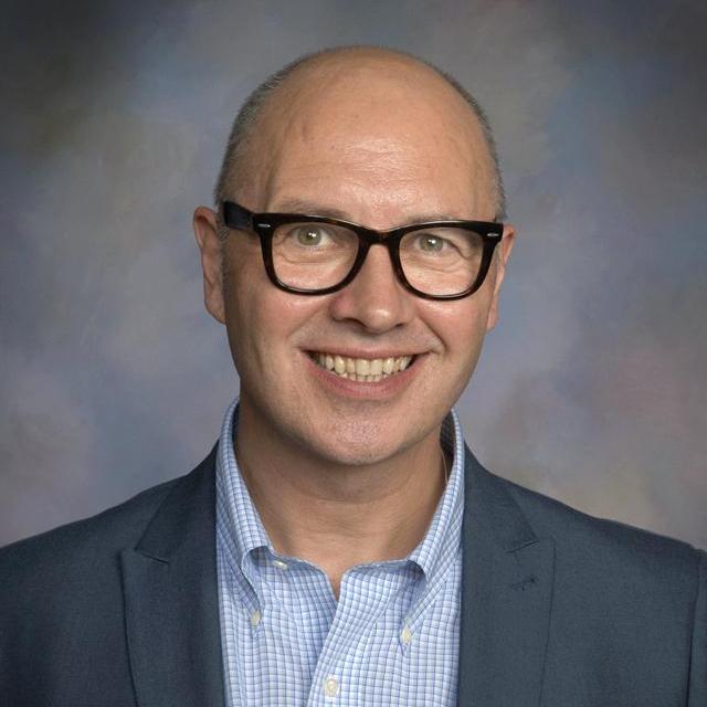 James Falconer's Profile Photo