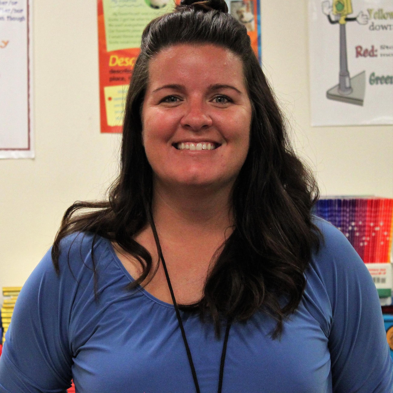 Ashlie Hallenbeck's Profile Photo