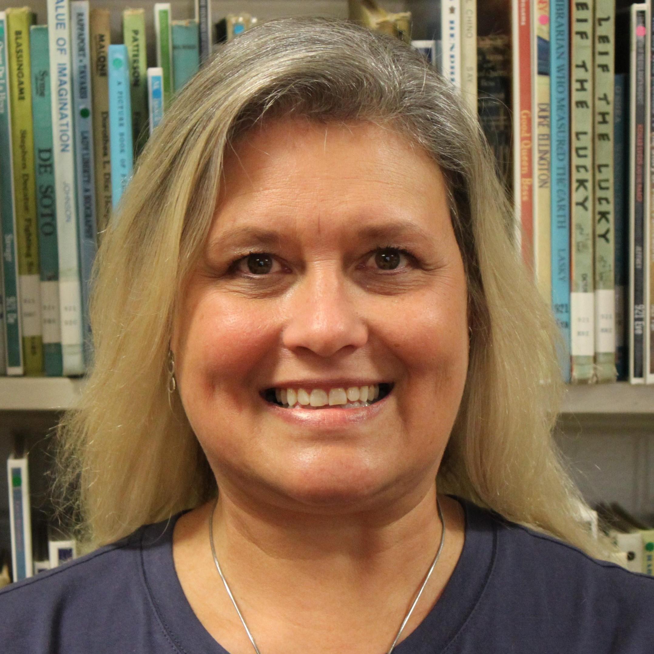 Susan Metcalfe's Profile Photo