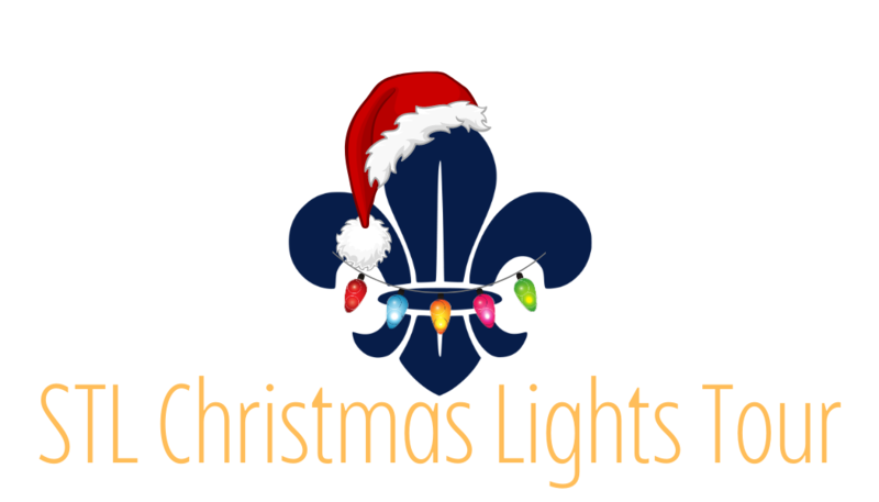 STL Christmas Lights Tour - December 12th Featured Photo