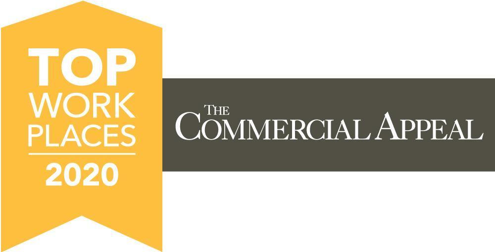 Top Work Place Logo