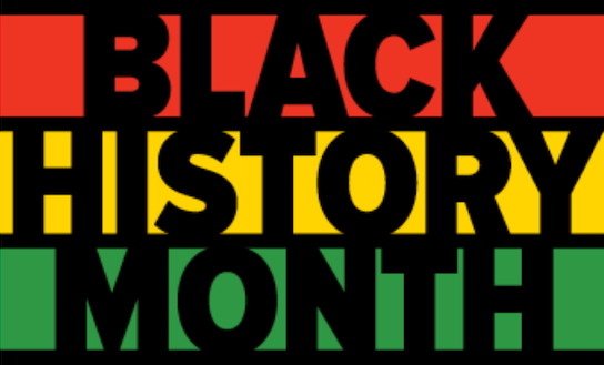 Celebrating our Staff for Black History Month Thumbnail Image