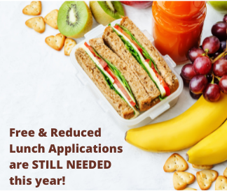 apply for free lunch