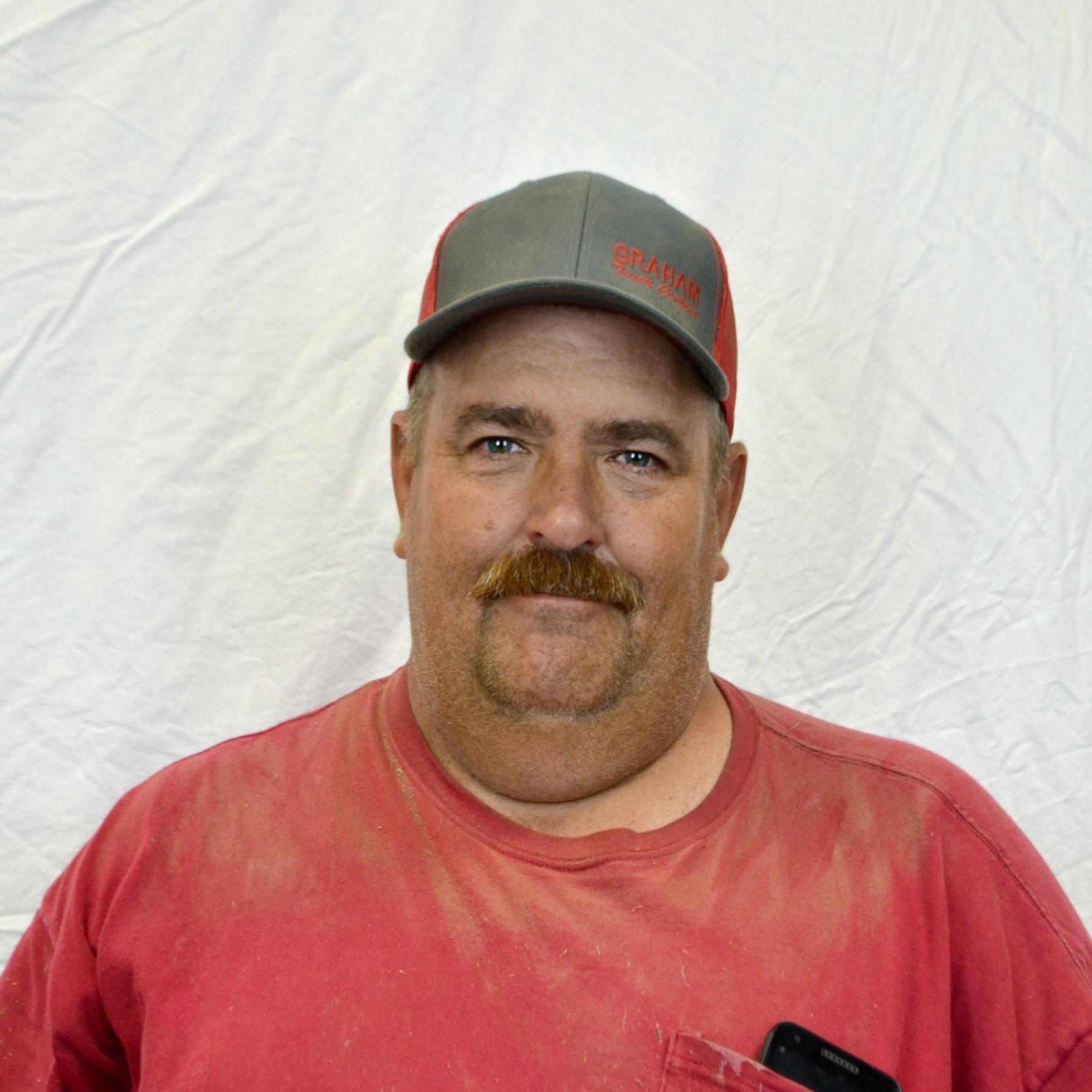Jimmy Burton's Profile Photo