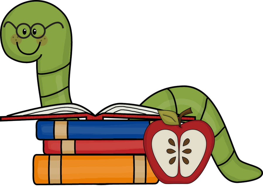 Image of bookworm