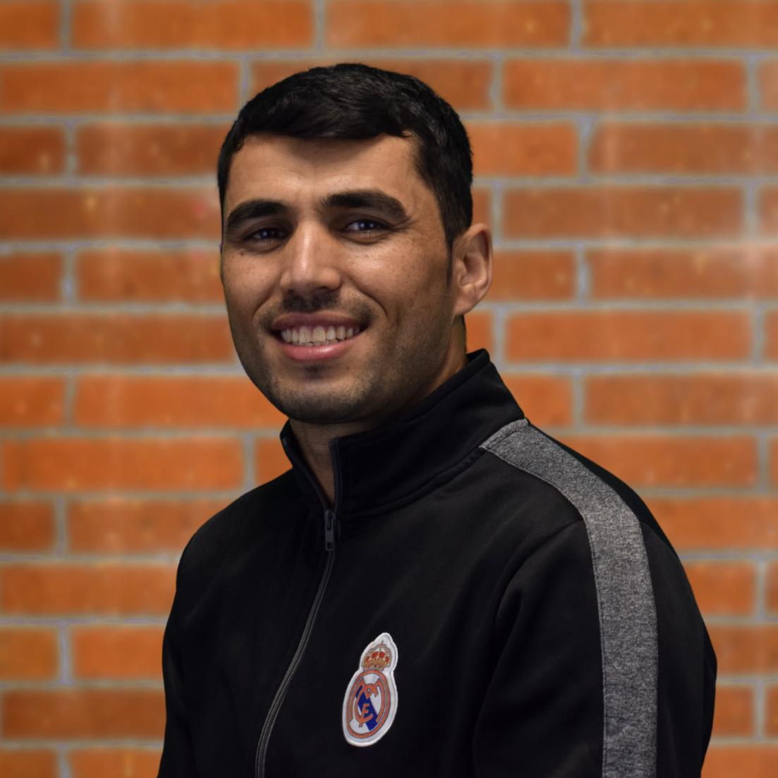 Burhan Nabizada's Profile Photo