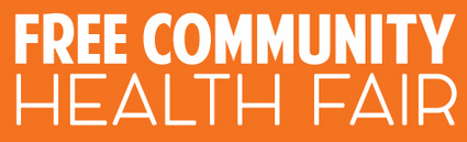 Free Community Health / Job Fair Thumbnail Image