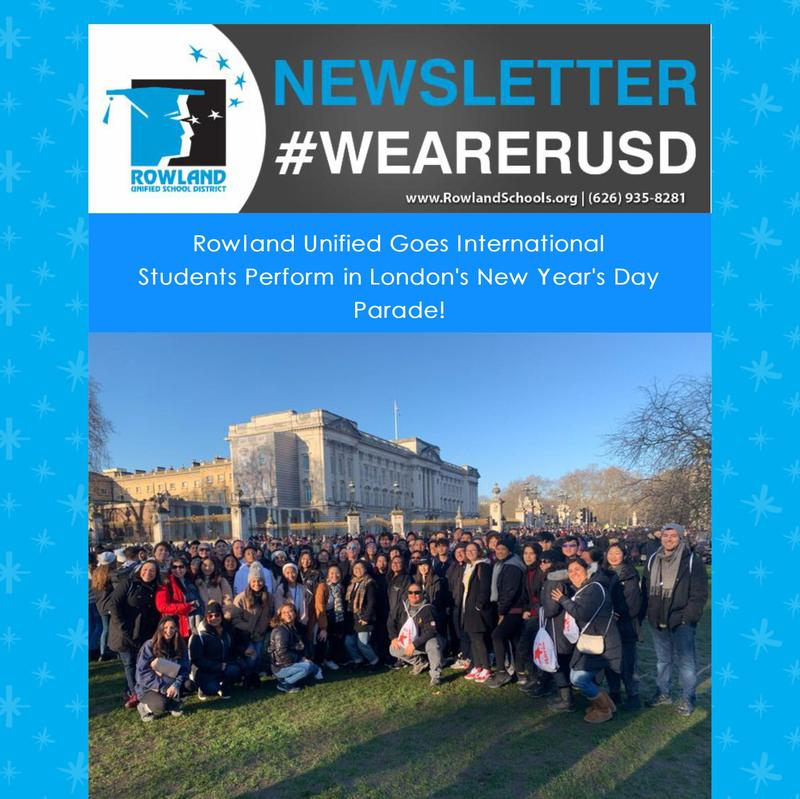 RUSD News London Issue