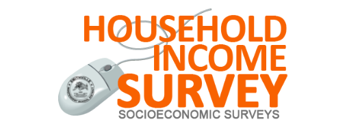 Household Income Survey Information