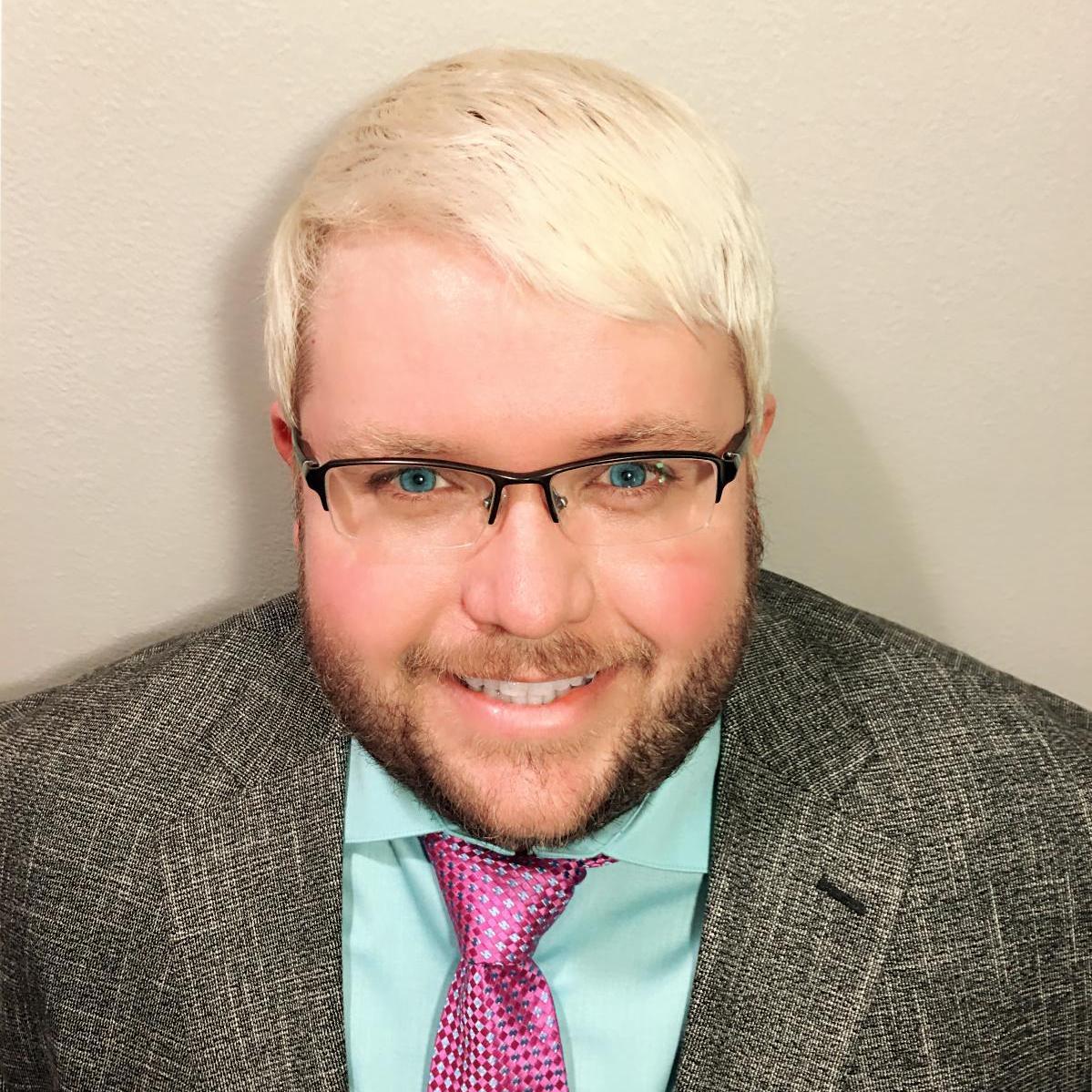 Anthony Seal's Profile Photo