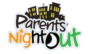 Parents' Night Out Featured Photo