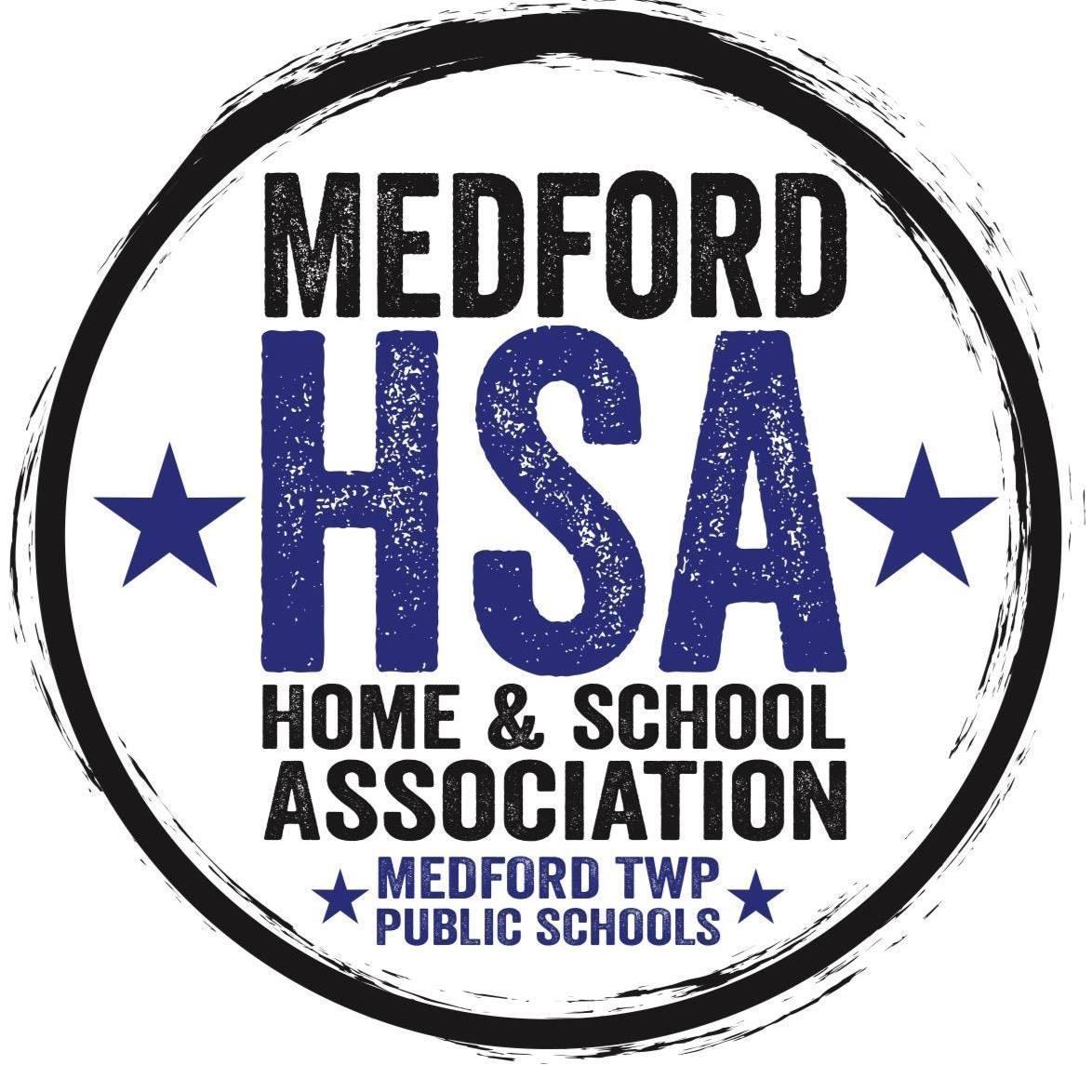 Medford HSA Logo
