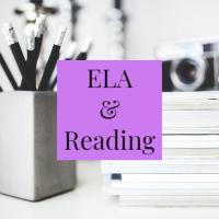 ELA and Reading