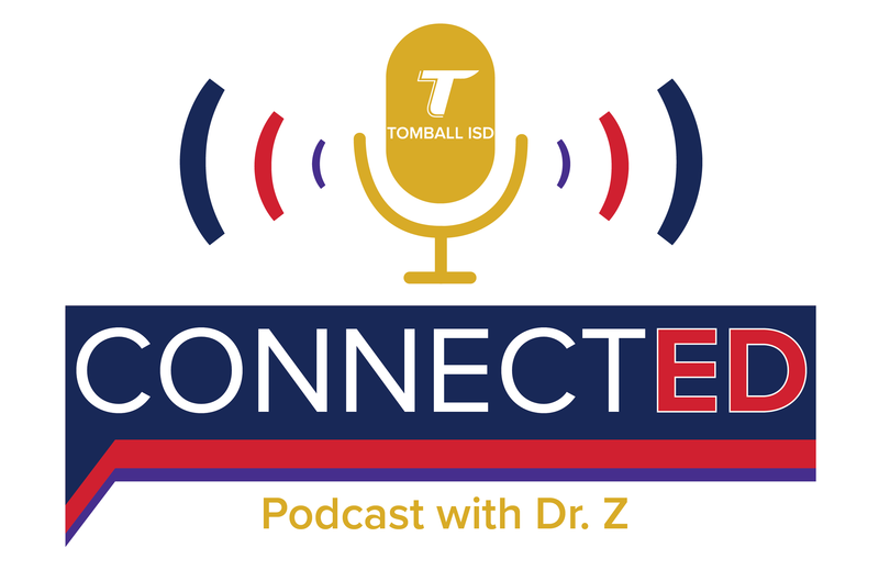 ConnectED Podcast Logo