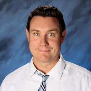 Colin Purcell's Profile Photo