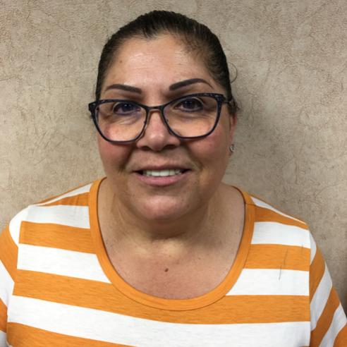 Elisa Sanchez's Profile Photo