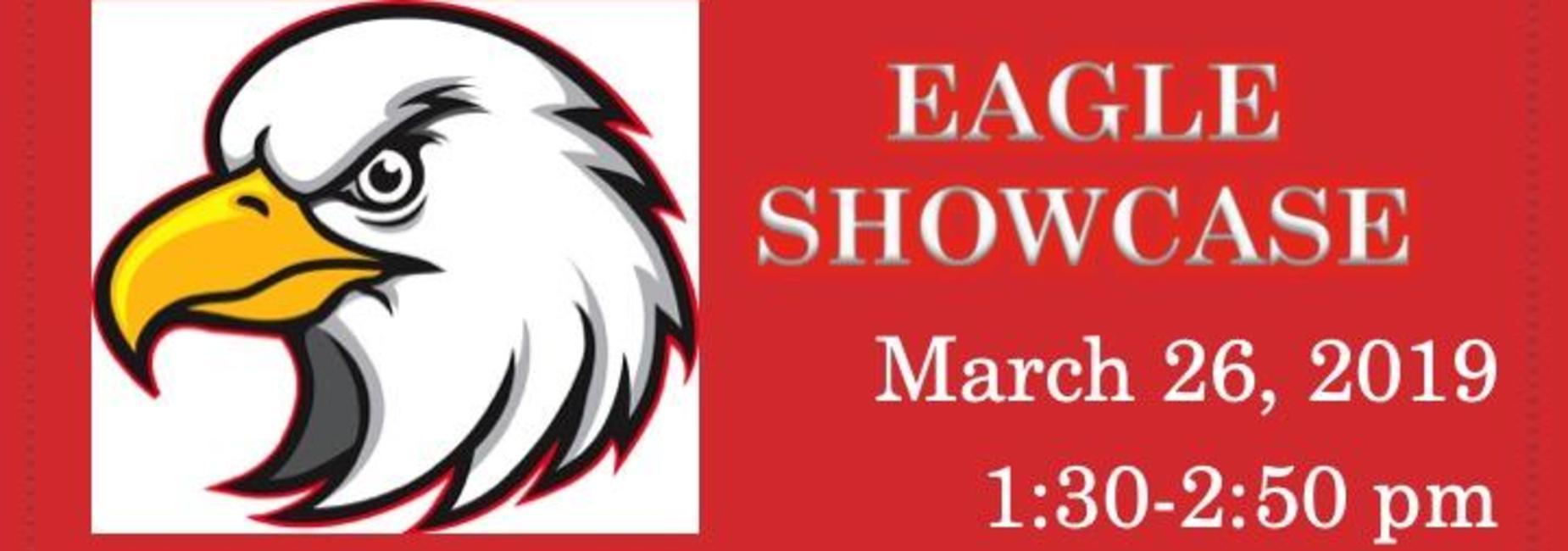 Eagle Showcase