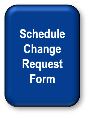 Schedule Change Request Form
