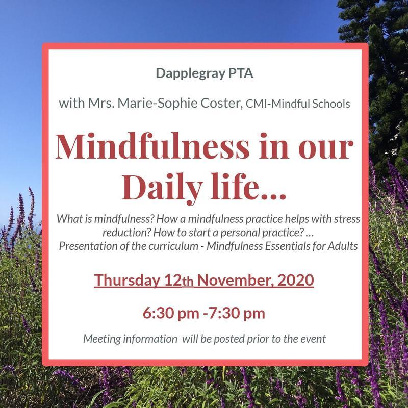 mindfullness clipart