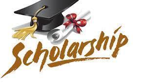 Cap and scholarship saying