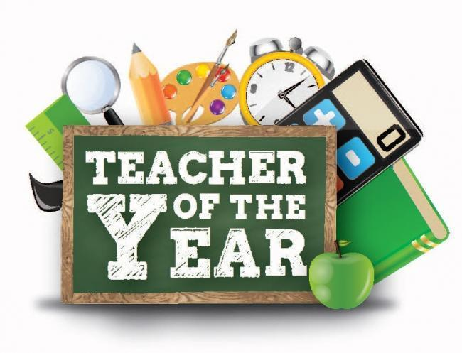 Teacher, Educ Prof & Coach of the Year Featured Photo