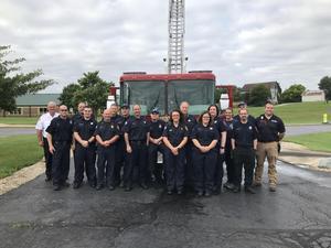 EES 1st responders