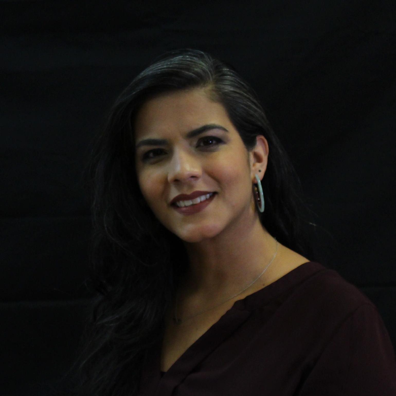 Maria Arizpe-Sanchez's Profile Photo