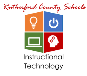 Rutherford County Schools Instructional Technology
