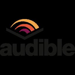 audible logo