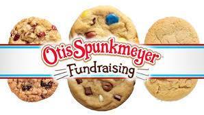Otis Meyer Cookie Dough Fundraising Picture