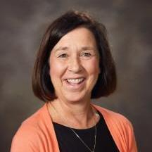 Liz Oakley's Profile Photo