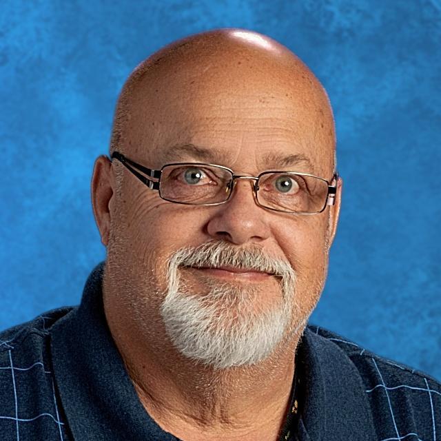 John Welch's Profile Photo