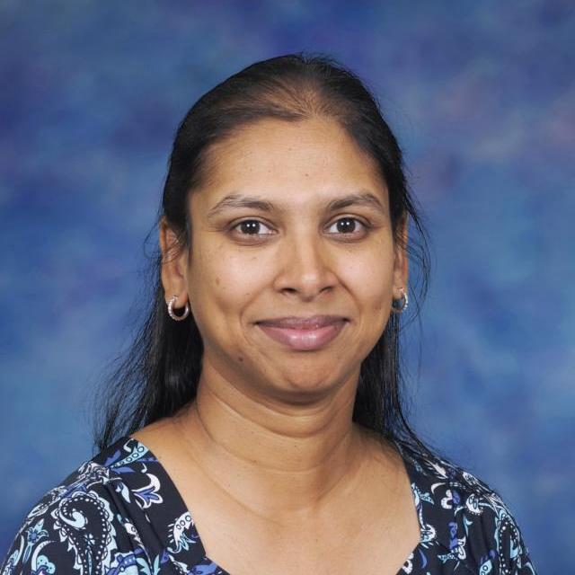 Angeline Aaron's Profile Photo