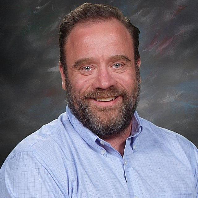 Paul LaBarre's Profile Photo