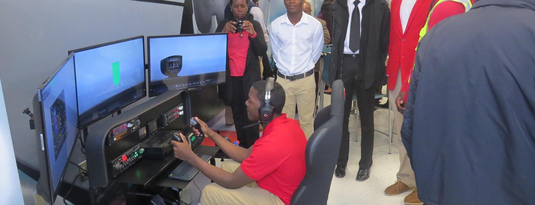 Aerospace & Aviation Lab