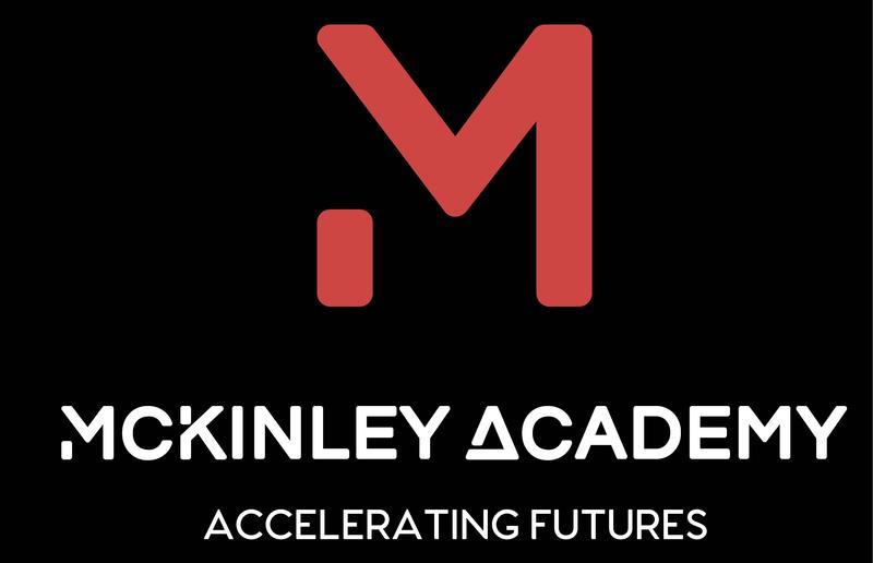 McKinley Academy Logo